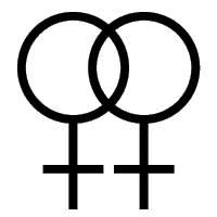 Lesbisk nyt rør